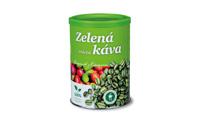 Zelená mletá káva - Produkt MEDZI NAMI